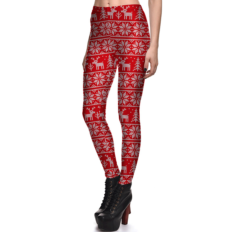 Popular Christmas Tree Leggings-Buy Cheap Christmas Tree Leggings ...