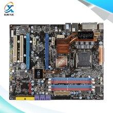 MSI P45 Diamond Original Used Desktop Motherboard P45 Socket LGA 775 DDR3 16G SATA2 USB2.0  ATX