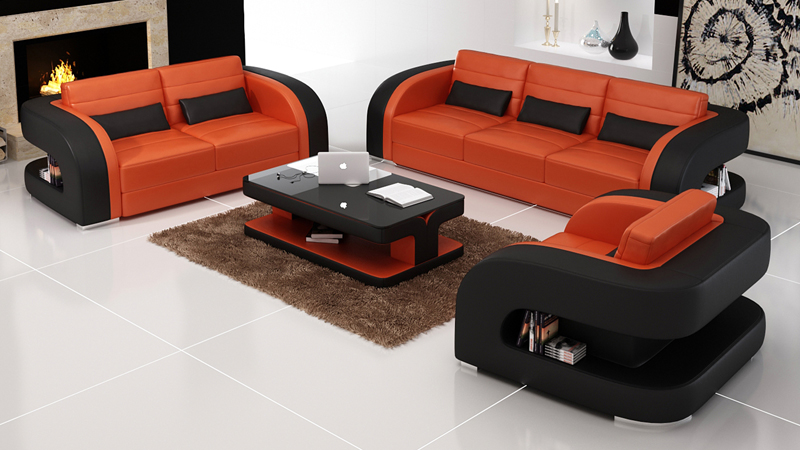 Modern Sofa Furniture Sectional Sofa Set In Living Room Sets From Furniture  On Aliexpress.com | Alibaba Group