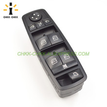 CHKK-CHKK New Car Accessory Power Window Lifter Control Switch for Mercedes-Benz GL350 GL450 2518300590