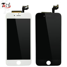 No Dead Pixel for IPhone 6S plus 5.5 LCD Display Touch Screen Digitizer Assembly Replacement Black or White