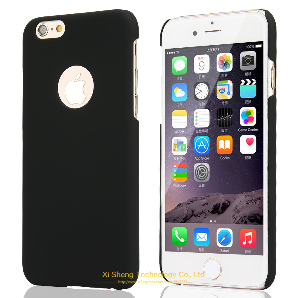 iphone 6 news new phone cases for iphone 6 luxury ultra slim phone back 11369