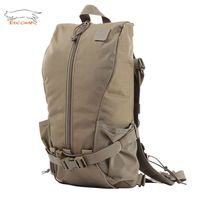 Mountaineering Backpack Hiking Military Molle Assault Pack Travel Bag EDCGEAR Luggage Bag