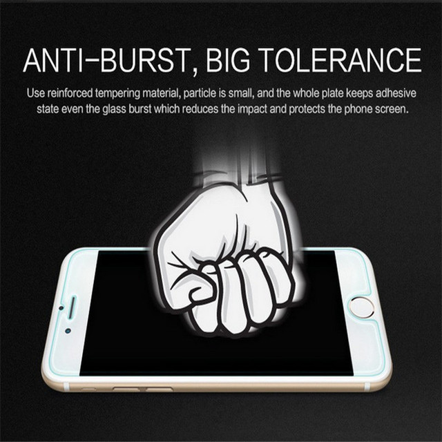 For LG K5 X220DS 9H Hardness Anti-explosion Tempered Glass For LG K5 X220MB X220 Screen Protector Protective Film