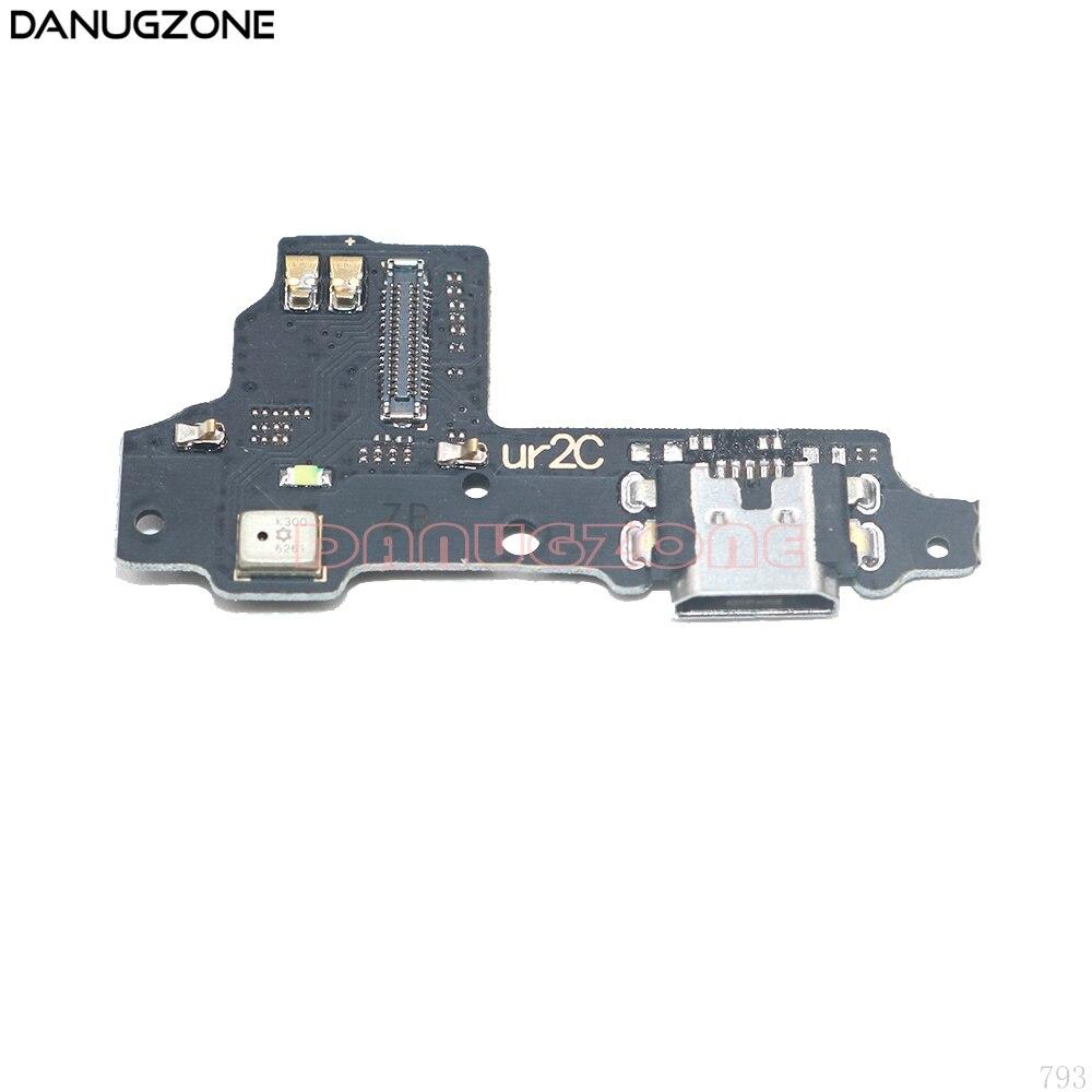 USB Charging Port Dock Plug Socket Jack Connector Charge