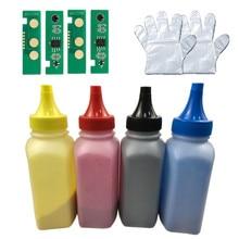 (powder+chips) CLT-K404S CLT-404 CLT 404 toner cartridge chip for samsung SL-C430 C430W C480W C480FN C480FW