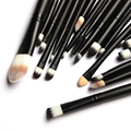Best Deal New Good Quality 20PCS Makeup Brush Set Cosmetic Tools Eye Shadow Pen Eyeliner Eyelash Brush Gift 1 Set