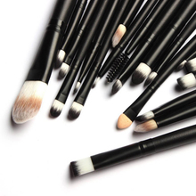 Best Deal New Good Quality 20PCS Makeup Brush Set Cosmetic Tools Eye Shadow Pen Eyeliner Eyelash Brush Gift 1 Set dropshipping