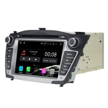 Android 7.1.1 Quad Core 2GB RAM 16GB ROM Car DVD Player Multimedia for Hyundai Tucson IX35 2009 2010 2011 2012 2013 2014 2015