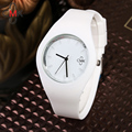 cmk Fashion Famous Brand Silicone Women Watch Quartz Casual Watch Style Women Dress Watch Jelly Wristwatch For Women Girls Lady