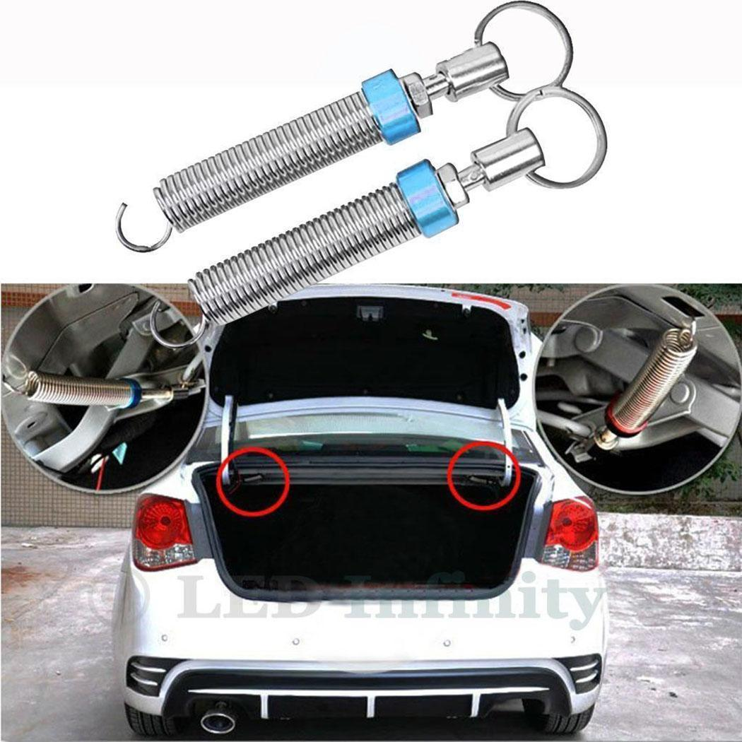 Spring-Device-Tool Lifting Car-Trunk-Boot-Lid Automatic-Device Remote-Open Adjustable