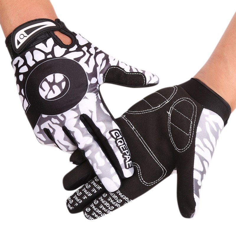 Sports Windproof Cycling Gloves Racing Riding Bike Bicycle Motorcycle Skiing Hiking Thermal Gloves