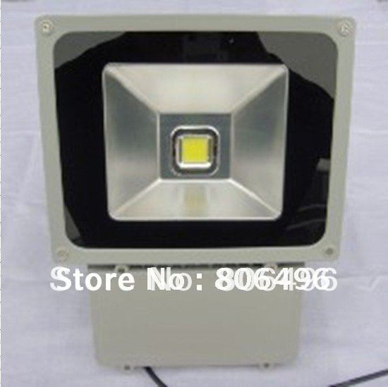 2017 New Projecteur Led Exterieur Mingying Lighting Ce Rohs Bridgelux Led Flood Light 120lm/w 8400lm 85-265 V Free Shipping