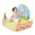 Los niños Juegan tienda de Campaña Al Aire Libre Portable Océano Piscina De Bolas Piscina Infantil Al Aire Libre Casa de Juego Cabaña Piscina Accesorios