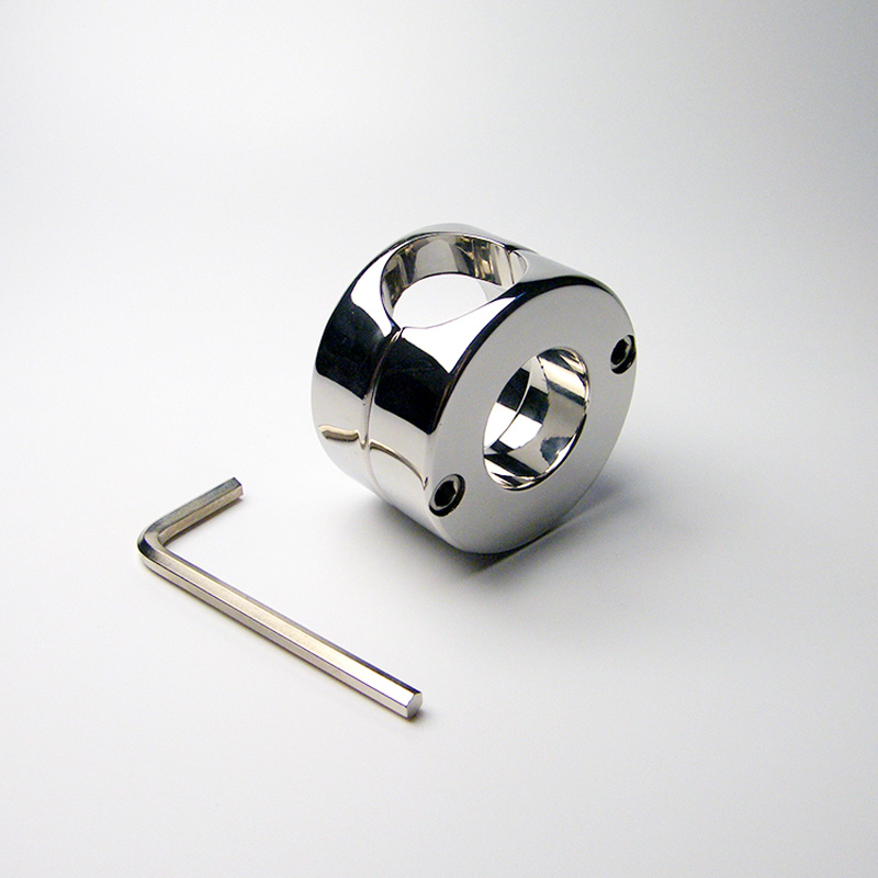 620g Weights stainless steel ball stretcher testicle stretcher penis ring sex toys for men cockring ballstretcher phallus pendant delay cock ring stainless steel penis ring cockring ball stretcher adult sex toys for men sex toys for couples 7