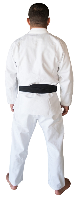 Sunrise Fightwear Blank BJJ GI Uniform Brazilian Jiu Jitsu Gi MMA ...