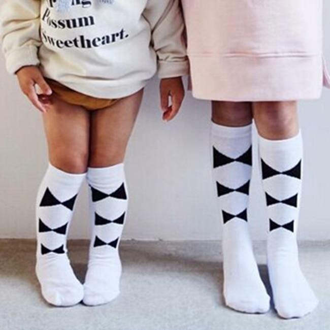 Носки для девочек 0/6 Infantil 2017