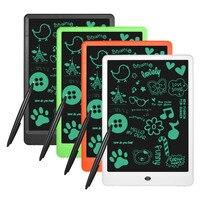 10inch Digital LCD Writing Tablet Ewriter Graffiti Board Handwriting Notepa Drawing Tablet Handwriting Pads Portable No