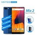 Vernee Mix 2 мобильного телефона 4G RAM 64g ROM MTK6757 Octa core 6,0 дюймов 18:9 Дисплей 13.0MP Android 7,0 смартфон Две задних камеры
