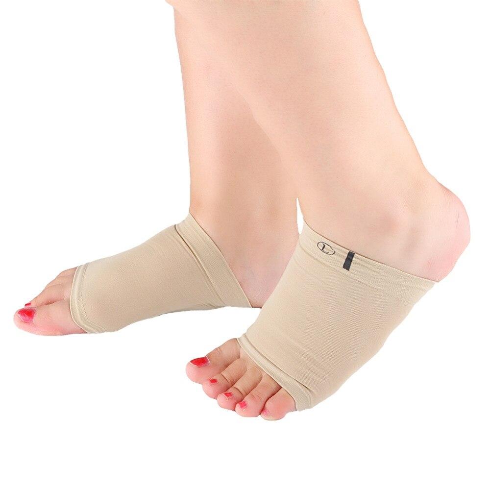 Demine Einsätze Heel Fuß Hülse Puffer Ankle Pad Sport Unterstützung Band Füße Ferse Pflege Korrektur Bandage Einfügen Pads Einlagen & Kissen
