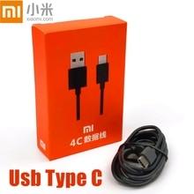 Original XIAOMI a2 Charger Cable For mi 8 9 se 6 6x 5 5s 4c mi8 mi6 mi5s a1 mix 2s max 2 3 Fast charge usb type c cable mi9
