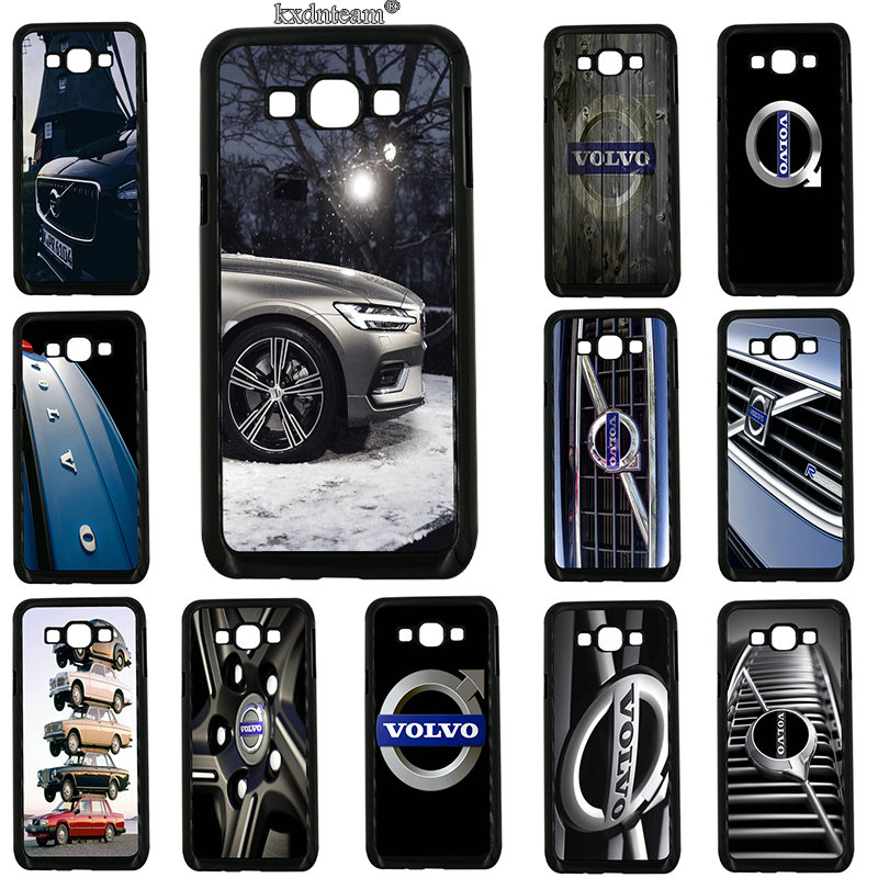 Phone Cases Fashion Auto Volvo Car Logo Hard Cover for Samsung Galaxy J1 J2 J3 J5 J7 on5 on7 on8 2016 2017 Prime J530 J730 Shell