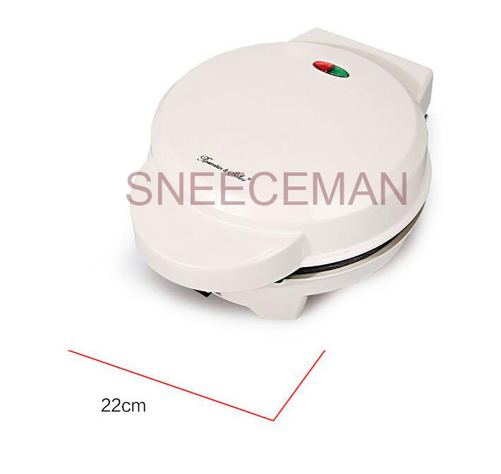 Multi funzione di Casa Torta macchina pieno Macchina automatica ciambella della torta della cialda torta Macchina meccanica della vaschetta di cottura - 5