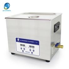 Skymen Digital Ultrasonic Bath Cleaner 10L 240W