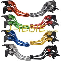 148 New CNC Adjuster Brake Clutch Levers For BMW R1200GS ADVENTURE 2006 2013 R1200GS 2004 2012 K1200R R1200ST 2005 2008