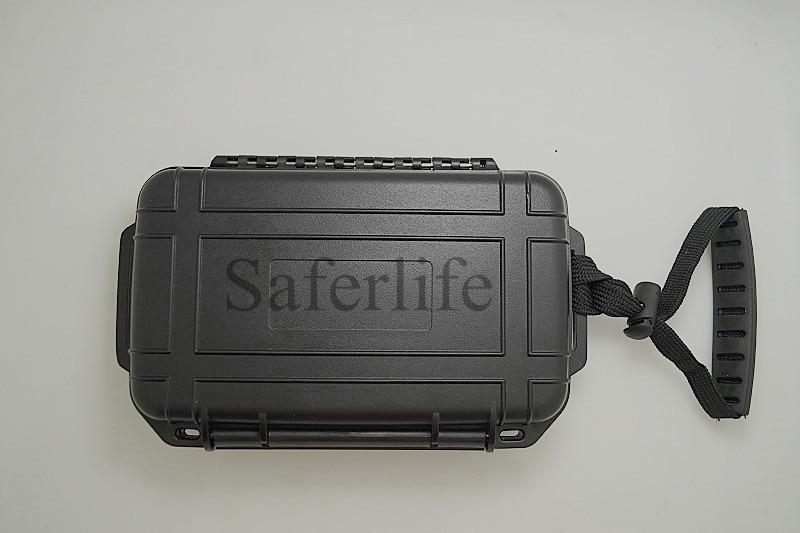 Водонепроницаемый футляр аптечка водонепроницаемый чехол для хранения ящик для инструментов
