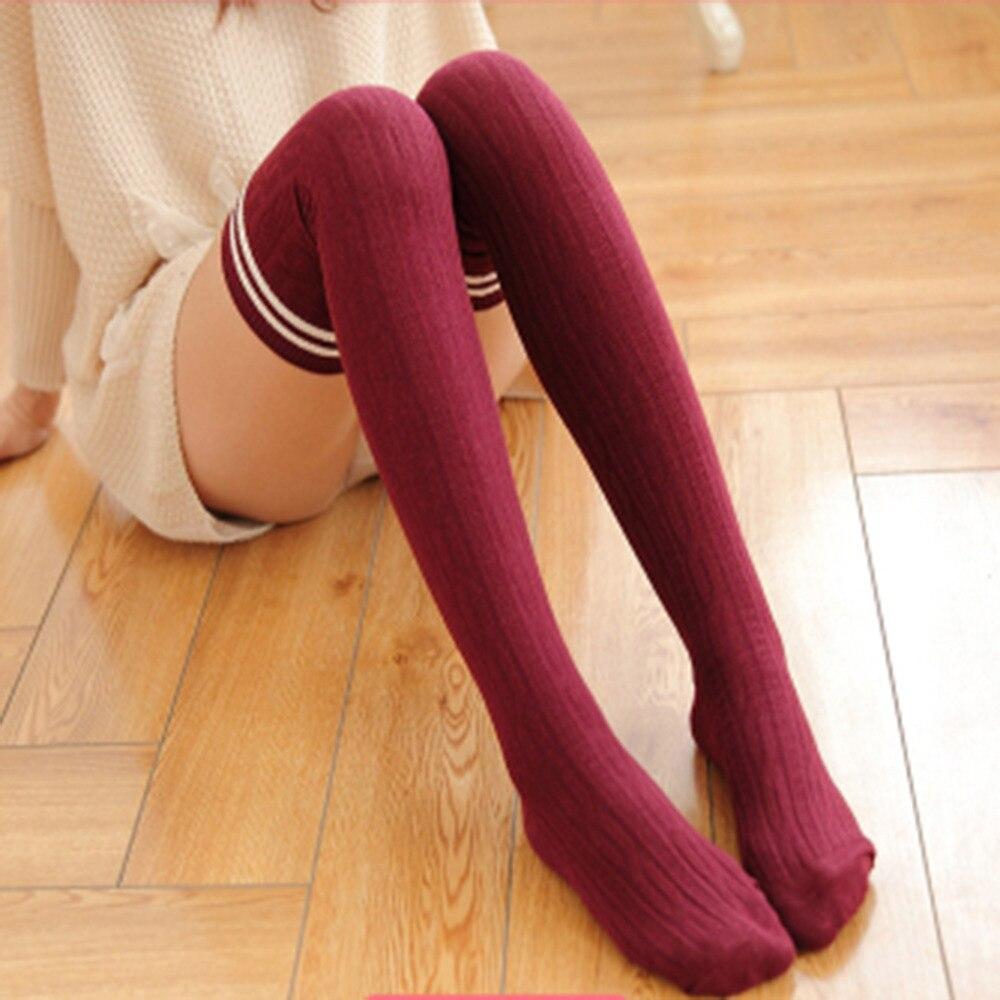 Thigh High Socks - Avanti-eStore