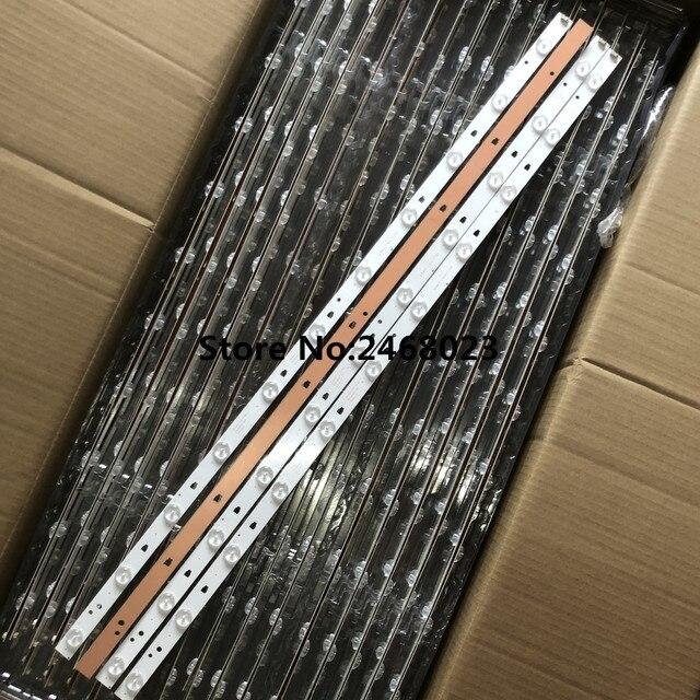 1 סט = 4 חתיכות עבור LE40F3000WX LK400D3HC34J Led תאורה אחורית JVC LT 40E71(A) LED40D11 ZC14 03(B) 30340011206 11 מנורות