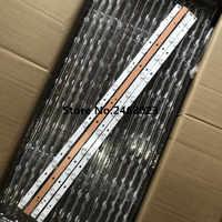 1 set = 4 stück für LE40F3000WX LK400D3HC34J led-hintergrundbeleuchtung JVC LT-40E71 (A) LED40D11-ZC14-03 (B) 30340011206 11 lampen