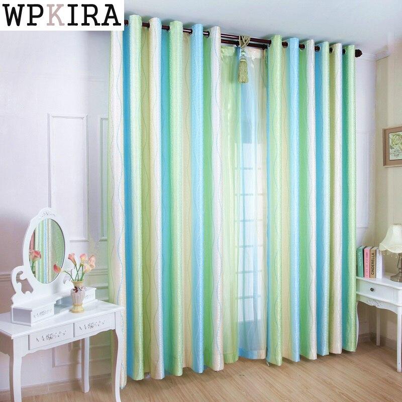 verderosa jacquard cortinas para las ventanas cortinas cortina cortina de la sala de estar