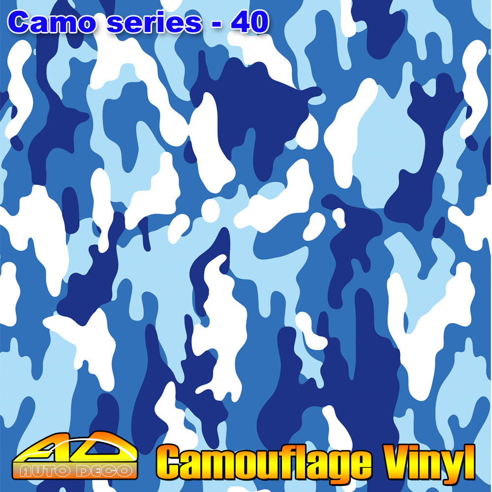 Wholesale Camo Sticker Car Camouflage Film Vinyl Wrap Car Color Change Foil With Air Bubble Free FedEx Free Shipping 30m/roll car styling wrap camo car vinyl film body sticker car wrap with air free bubble for vehiche motorcycle 1 52 30m roll