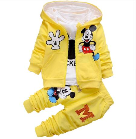 Brand New Baby Girl/'s//Boy/'s Disney Minnie//Mickey Mouse Waterproof Coats