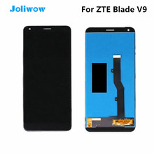 100% Tested! For ZTE Blade V9 V0900 LCD Display Touch Screen Digitizer Glass Assembly + Tools