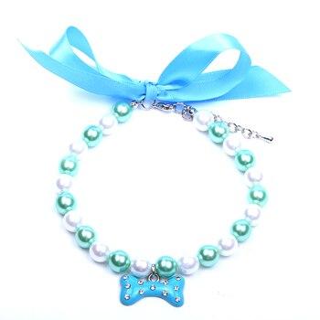 Collier de type perles