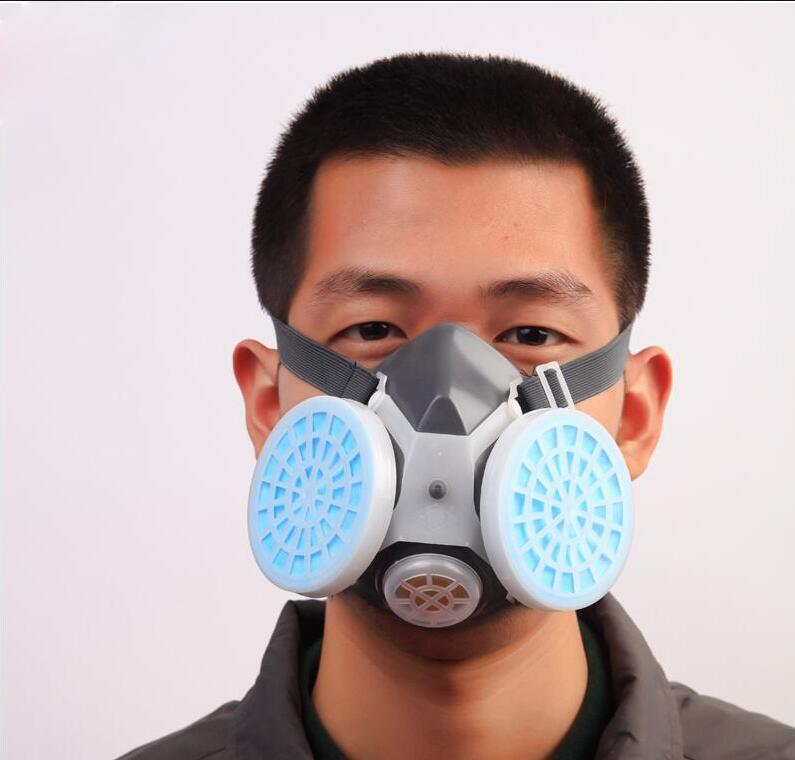 Dust mask silicon rubber Filter Anti particle Respirator Protectable Gas Mask Anti-fog Haze outdoor ,sn:TF-0701Dust mask silicon rubber Filter Anti particle Respirator Protectable Gas Mask Anti-fog Haze outdoor ,sn:TF-0701