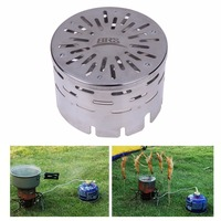 Free Shipping Far Infrared Heating Cover Camping Stove Cover