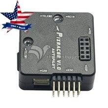 V4 KPH PX4 Autopilot Penerbangan Pengendali Mini Pixracer Xracer dengan GPS SD Card untuk Drone Multicopter USA Stock