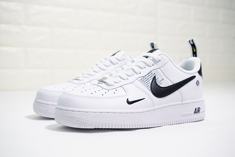 air force 1 ́07 essential blanche femme
