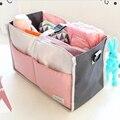 Profissional Saco De Fraldas Carrinho Carrinho de Bebê Acessórios Pendurado Organizador Múmia Bolsa Maternidade Saco de Fraldas Para A Mãe 171