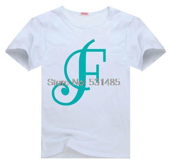 Buy Monogram Tee Kids Applique Design T