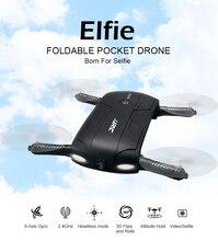 JJRC H37 Elfie Drone Opvouwbare Selfie Drone