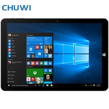 "CHUWI Hi12 12 ""pulgadas INTEL Quad Core de Windows 10 Android 5.1 OS Dual 4 GB/64 GB de la Tableta PC"