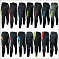 SOCCERS PANT 2016 Balones deportivos Masculinos Entrenamientos Activa Basculador Pantalones Track Sweatpant Sweat Pants ropa de Los Hombres S-XXL
