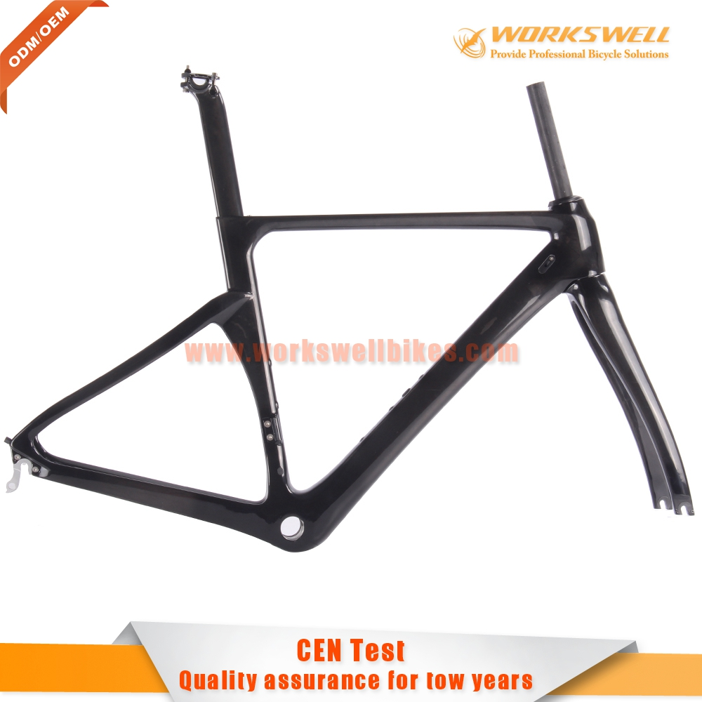 TT fahrradrahmen rennrad rahmen tt carbon fahrradrahmen aus China ...
