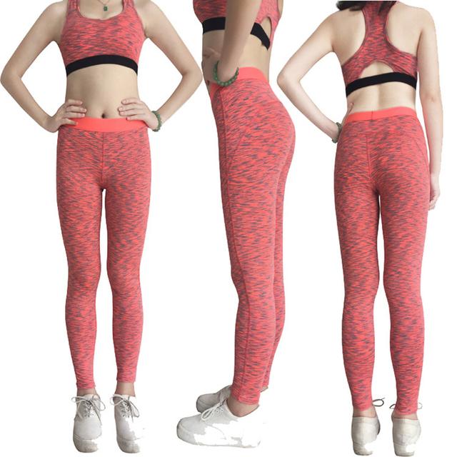 Fitness Legging Compression Running Pants