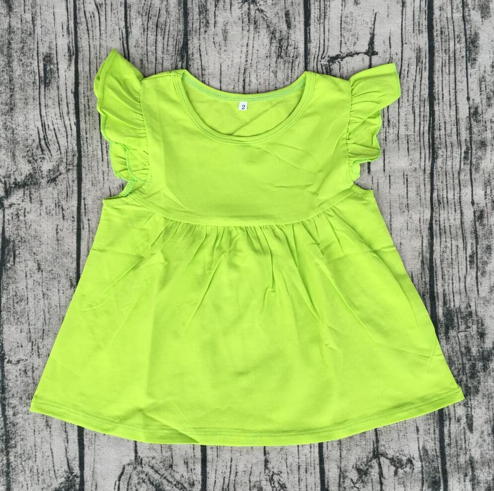 colorful little girls unique names images pictures pearl top cotton ...